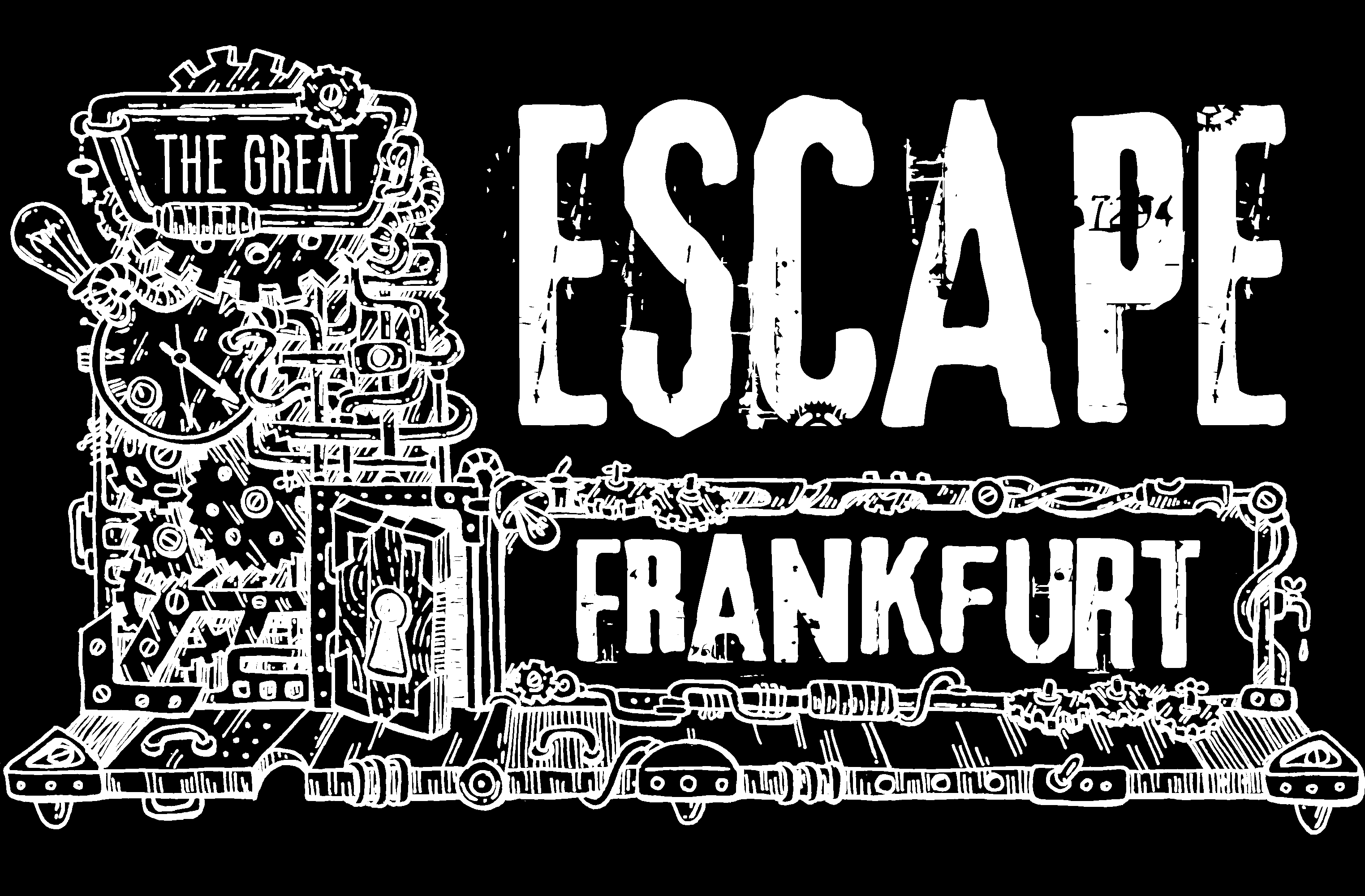 The Great Escape Frankfurt